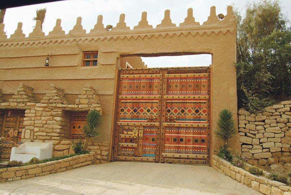 Things to do in Riyadh - Historical Diriyah